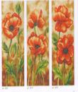 Obraz k vyšití křížkem 40x 89 cm
