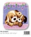 Medvídek s pejskem PN-0155031