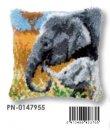 Slonice s mládětem PN- 0147955
